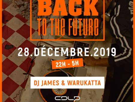 Back to the future (28 dec 2019)